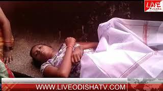 ELECRIC DEATH, TITLAGARH