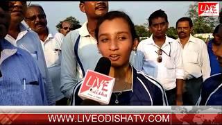 GAISILAT  6TH DISTRICT LEVEL KHO KHO & KABADI CHAMPIONSHIP