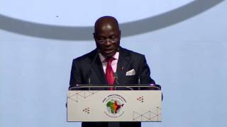 Opening Statement by H. E. Dr. Jose Mario Vaz, President of the Republic of Guinea Bissau