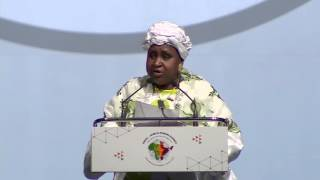 Opening Statement by H.E. Dr. Aja Isatou Njie Saidy, Vice President of the Republic of The Gambia