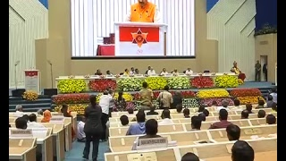PM Shri Narendra Modi inaugurates International Basava Convention