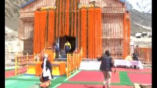 PM Modi's Darshan and Puja at Kedarnath Mandir, Uttarakhand