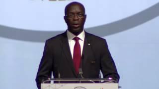 Opening Statement by the Right Hon'ble Mr. Anastase Murekezi, PM of the Republic of Rwanda