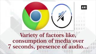 Google Chrome blocks nearly 50 percent of unwanted autoplays