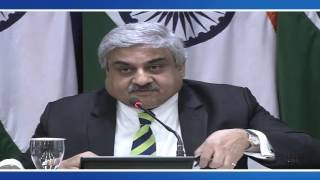 Media Briefing by Secretary (East) on PM's forthcoming visit to  Malaysia and Singapore