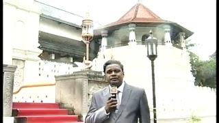 PM Shri Narendra Modi to visit Dalada Maligawa Temple in Kandy, Sri Lanka : 12.05.2017