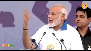Yoga has created a new job market in the world & Indians are given preference as a Yoga teacher : PM