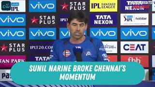 Stephen Fleming : Jadeja will prove his class in the coming matches