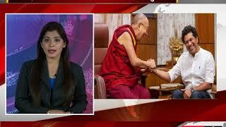 Sachin Tendulkar meets Dalai Lama: Duo want to spread happiness, harmony together