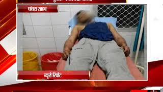 पांवटा साहब - युवक ने की आत्महत्या - tv24