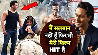 RACE 3: Story Behind Viral Pic Of Salman & Jacqueline, Tiger Shroff Reaction On Baaghi 2 Success