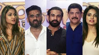 Raavan Ki Ramayan Special Screening | Suniel Shetty, Mohammad Nazim