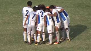 I-League 2nd Division: Hindustan FC 2-1 Delhi Dynamos