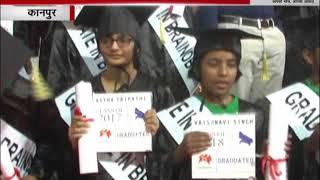कानपुर में ब्रेन ओ ब्रेन प्रतियोगिता का हुआ आयोजन, 1000 बच्चों ने लिया हिस्सा