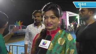 Exclusive interview of Gujarati folk singer Alpa Patel