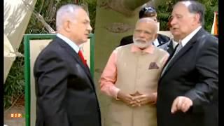 PM Shri Narendra Modi to visit Indian War Cemetery in Haifa, Israel : 06.07.2017