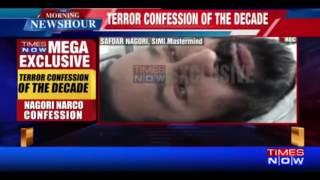 Former SIMI chief Safdar Nagori's narco analysis reveals Pakistan's involvement in #Samjhautablasts.
