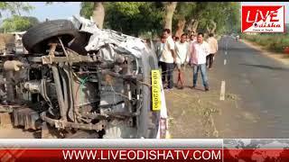 LOISINGA ROAD ACCIDENT
