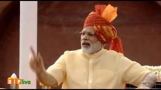 समुद्र हो या सीमा हो, Cyber हो या Space हो, हर प्रकार की सुरक्षा के लिए  भारत सामर्थ्यवान है : पीएम