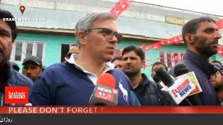 Employed youths joining militancy calls for 'serious introspection': Omar Abdullah