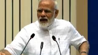 Don't fear the failure, it may lead to success : PM Modi