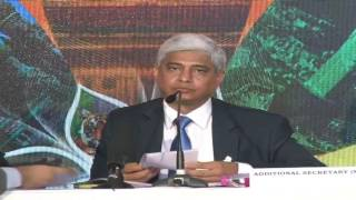 Media Briefing on India-China & India-South Africa Bilateral Meetings (October 15, 2016)