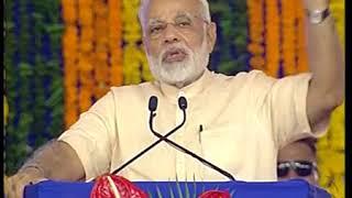PM Shri Narendra Modi's speech at Sahakar Sammelan in Amreli, Gujarat : 17.09.2017