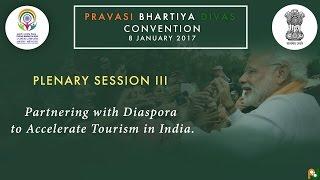 PBD Convention 2017: Plenary Sessions III
