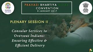 PBD Convention 2017: Plenary Sessions II