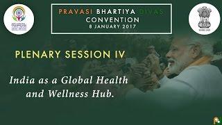 PBD Convention 2017: Plenary Sessions IV