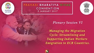 PBD Convention 2017: Plenary Sessions VI