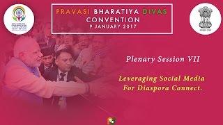 PBD Convention 2017: Plenary Sessions VII