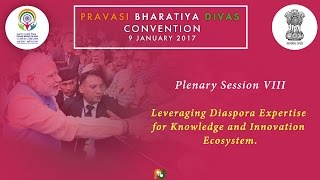 PBD Convention 2017: Plenary Sessions VIII