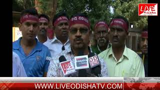 Patnagarh Demand for Kosal State