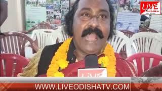 Bargarh Dhanuyatra