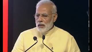 PM Modi's speech at launch of Saubhagya Yojana & dedicate Deendayal Urja Bhavan