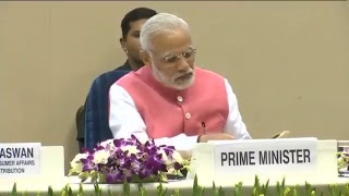 PM Modi inaugurates Int'l Conference on Consumer Protection for East, South & South-East Countries