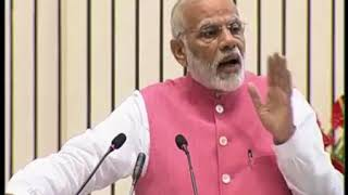 PM Modi's speech at the inauguration of International Conference on Consumer Protection