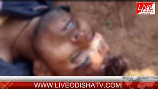 Mahesh Tandi murder in Khadial