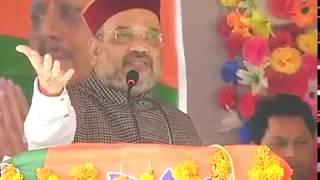 Rahul and Sonia Gandhi must come clean on separatists in Kashmir, in JNU & illegal Rohingya migrants
