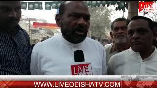 Barpalli Advocate Strike