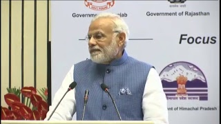 PM Shri Narendra Modi to inaugurate World Food India 2017