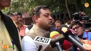 बिजयपुर उपचुनाव में जमकर सरकारी तंत्र का गलत इस्तेमाल किया जा रहा है: श्री अरुन सिंह, 03.11.2017