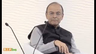 The debate in some quarters on sanitary napkins being taxed under GST is misplaced : FM Arun Jaitley