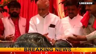 सपा ने बड़े मंगल से शुरू की हिंदुत्व की राजनीति