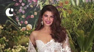 Star studded Sonam Kapoor's Weeding reception