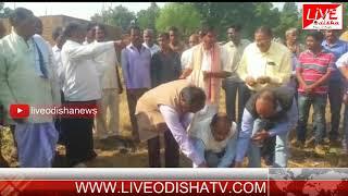 Jharbandha inauguration Mandi