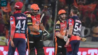 Sunrisers Hyderabad vs Delhi Daredevils May 5 2018 Vivo IPl 2018 Match Highlights