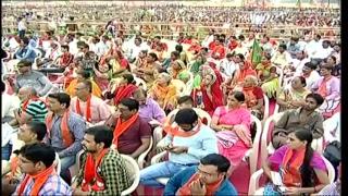 PM Shri Narendra Modi addresses Public Meeting in Bhavnagar, Gujarat: 04.12.2017