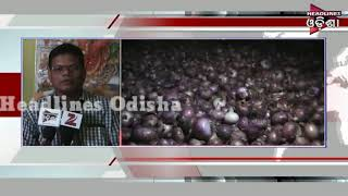 Low cost Onion Storage Godown In Dharmagarh
